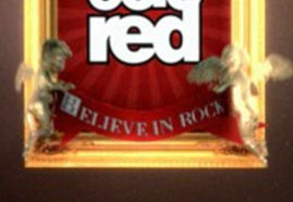 Believe in Rock designed with 3D ANIMATION and 3D MODELING and RIG and TEXTURING for Red Fm Picture 3