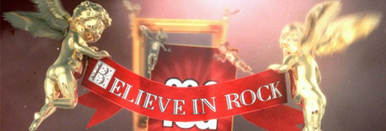 Believe in Rock designed with 3D ANIMATION and 3D MODELING and RIG and TEXTURING for Red Fm Picture 4