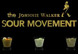 Cocktails Promo designed with 3D ANIMATION and 3D MODELING and RIG and RENDER and SIMULATION and TEXTURING and COMPOSITION for Johnnie Walker Picture 1