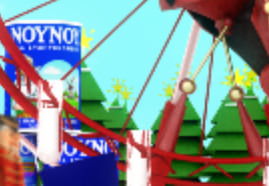 Toy Soldiers Ad designed with 3D ANIMATION and 3D MODELING and RIG and RENDER and TEXTURING for NOYNOY Picture 3